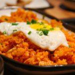 arroz a la cubana, menú,
